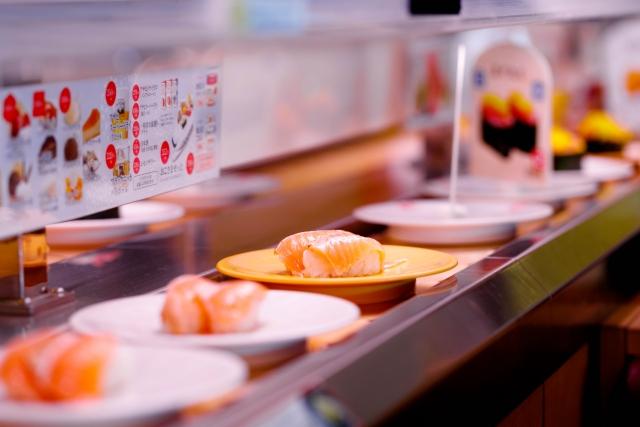 月2万円じゃ大好きなお寿司は食べられない