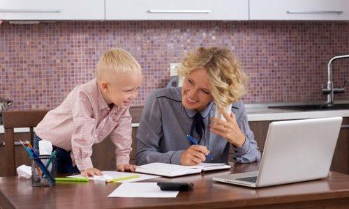 ダウン症児の育児と仕事は両立は可能?正直、私は挫折しました。