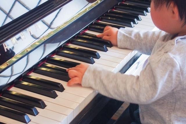 ピアノを嫌がる子供に練習させるには?子供にピアノを練習させる方法