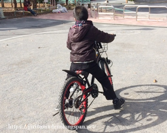 全ては工夫次第!練習を嫌がる頑固な我が子が自転車に乗れるようになった方法