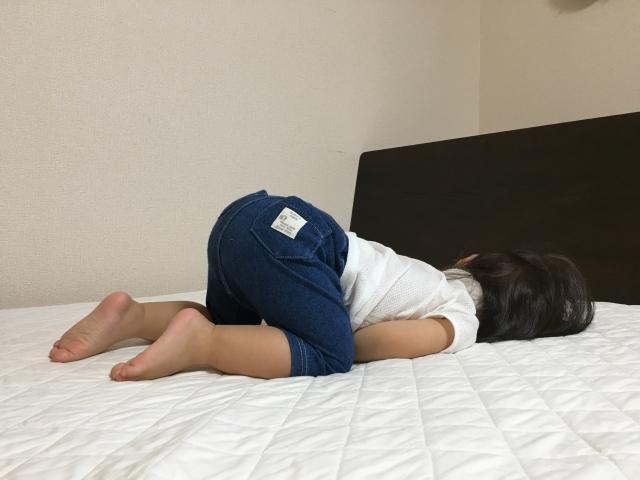 男の子は一緒に寝るのはいつまで?①知的障害のある子はどうすればいいの?